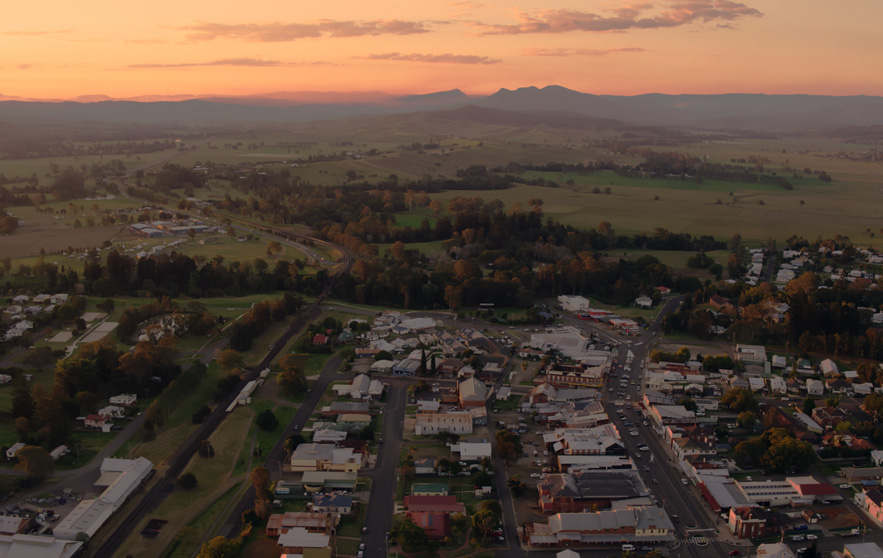 Commercial Investment Kyogle