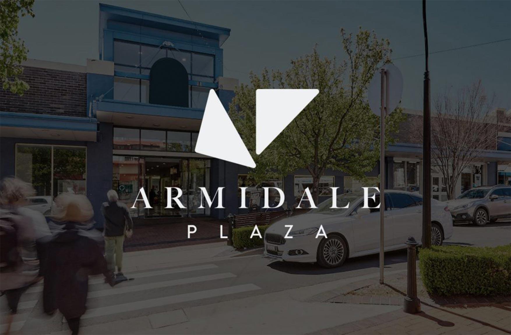 Armidale Plaza